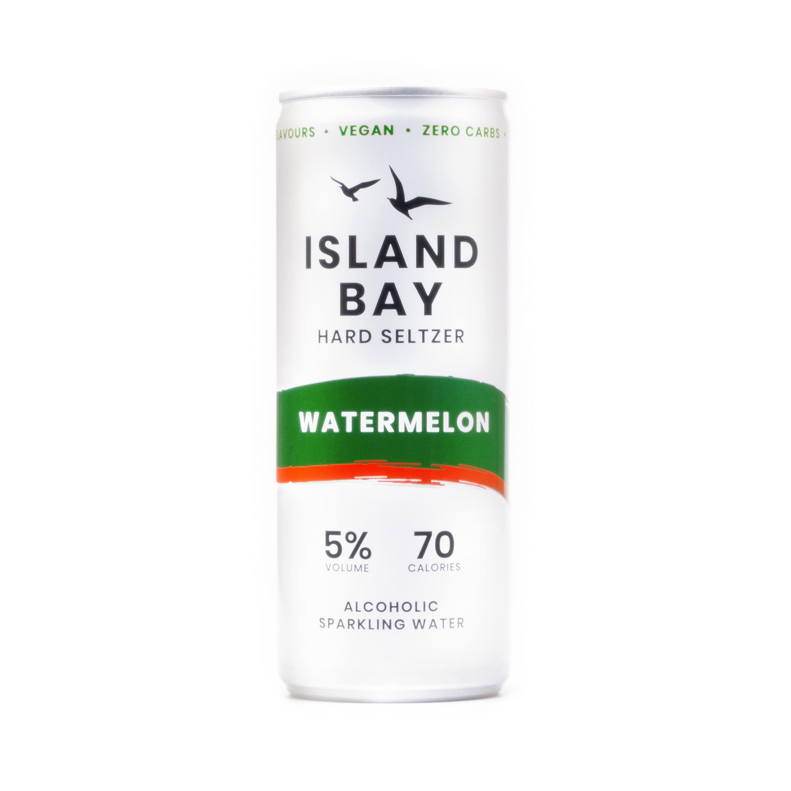 Watermelon Hard Seltzer 250ml